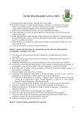 MUNICIPALIDAD DE SANTA CRUZ - Colegio de Ingenieros Civiles ... - Page 3