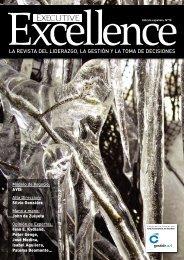 la revista del liderazgo, la gestión y la toma de decisiones - Club ...