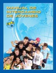 Manual de Intercambio de Jóvenes (PDF) - Rotary International