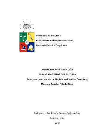 FI- Filla Marianne.pdf - Tesis Electrónicas Universidad de Chile