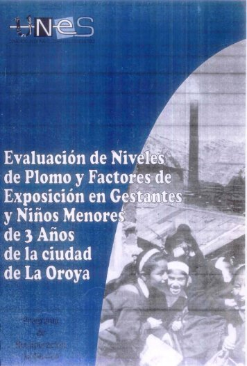Anexo - BVS Minsa - Ministerio de Salud