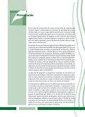 Acondicionamiento de la chacra productiva sustentable en las - Page 5