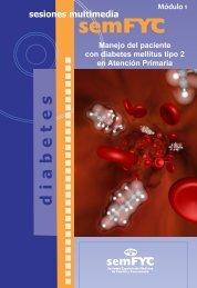diabet es - Sociedad Española de Medicina de Familia y Comunitaria