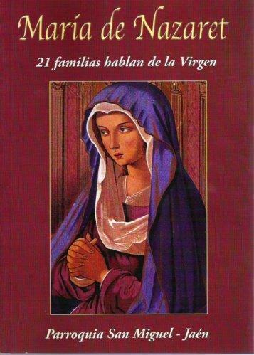 María de Nazaret - Música Litúrgica