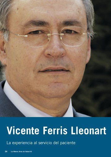 Vicente Ferris Lleonart - Salut10