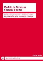 Modelo de Servicios Sociales Básicos