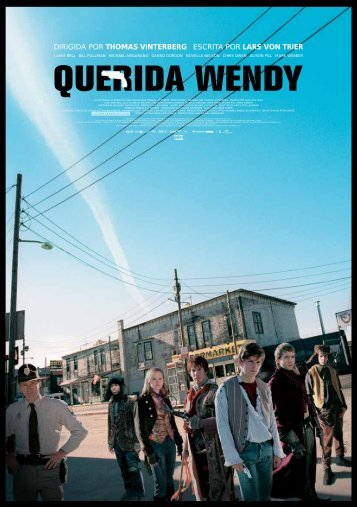 QUERIDA WENDY - Golem
