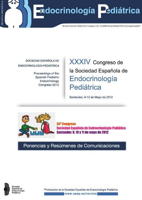 pautas de diabetes de endocrinología pediátrica de la sociedad británica