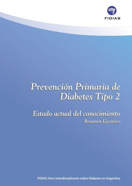 cdc evidencia basada en programas diabetes dieta