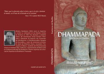 dhammapada - Asociación Hispana de Buddhismo
