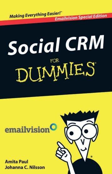 Social_CRM_for_Dummies
