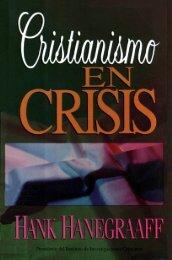 Cristianismo en crisis - Luz para las Naciones Internacional