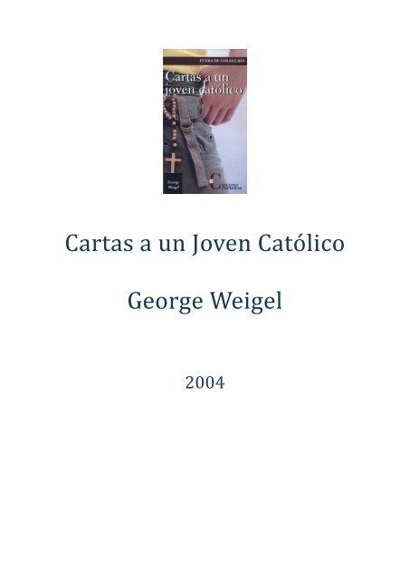 Libro electrónico: Cartas a un joven católico - Diócesis de Canarias