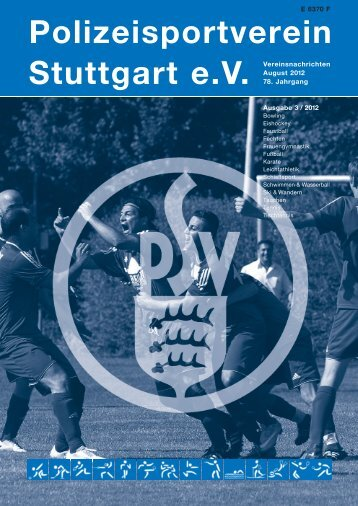 Fechten - PSV Stuttgart