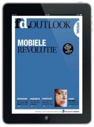 Tabletrevolutie - fdoutlook - mobiele revolutie