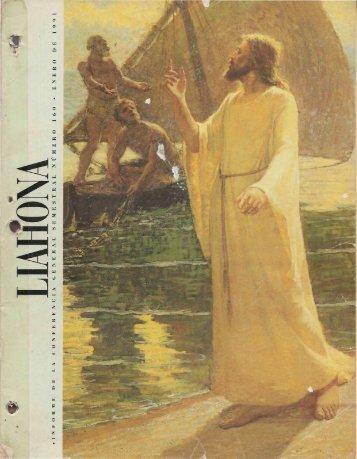 LIAHONA 1991-01.pdf - Cumorah.org