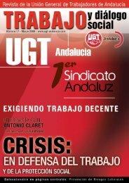 crisis - UGT Andalucía