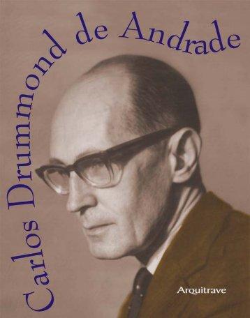 Drummond de Andrade PDF - Arquitrave