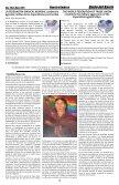 Insobornable Comandante en Jefa de las Fuerzas ... - Unión del Barrio - Page 7