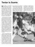 Fútbol. Saque de banda - TecnicosFutbol.com - Page 7