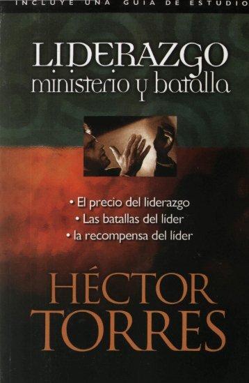 Liderazgo, Ministerio y Batalla - Iglesia Evangelica Metodista Fuente ...