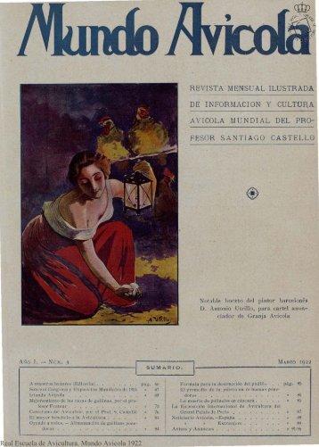 marzo 1922