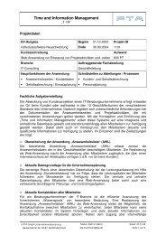 pta_projektbericht_tim.pdf - PTA GmbH
