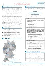PTA_01_Kurzinformation.pdf - PTA GmbH