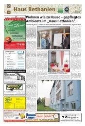 Haus Bethanien Pirmasens - PTI-Generalplanungs-AG