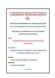 04 ISC 151 INFORME TECNICO.pdf - Repositorio UTN