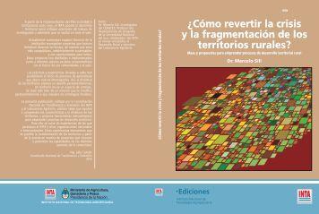¿Cómo revertir la crisis y la fragmentación de los territorios rurales?