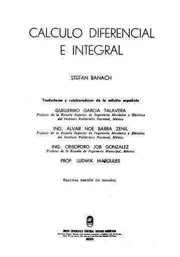 Cálculo Diferencial e Integral - Robertij0
