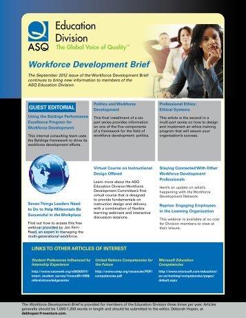 workforce-development-brief-2012-8