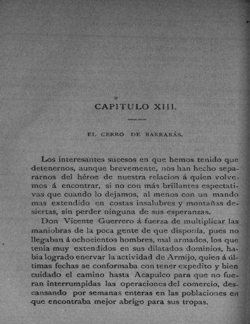 Cap.13 - Bicentenario
