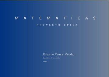 EPICA Matematicas.pdf - Cursos en Abierto de la UNED