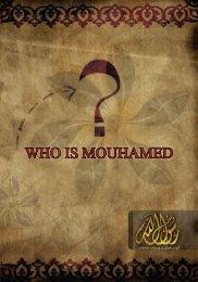 en who is muhammad