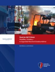 Download the Full Report in Spanish (PDF) - Center for a New ...