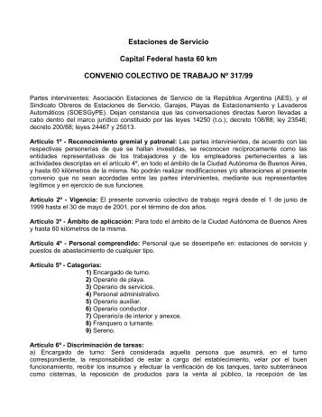 Imprimir este documento Convenios / Textos Completos / Convenio ...