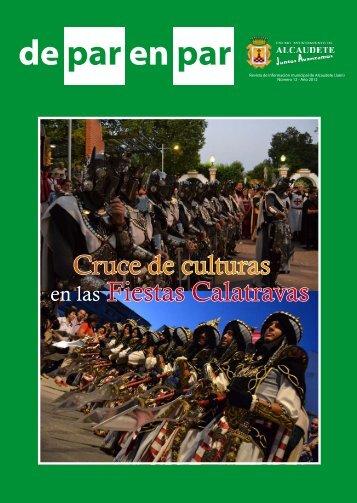 Descargar revista - Ayuntamiento de Alcaudete