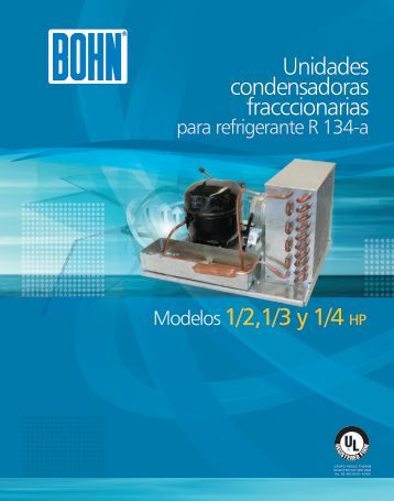 UCF-1 - Bohn