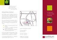 Der neue Flyer als PDF zum Download hier - punktum Marketing ...