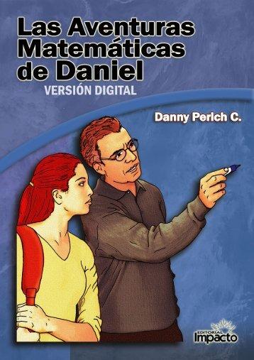 Las aventuras matemáticas de Daniel - Sector Matemática