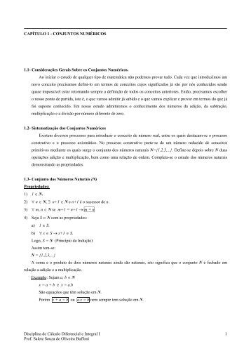Salete - Professores da UFF