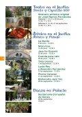Tardes de Capricho - Madrid - Page 4