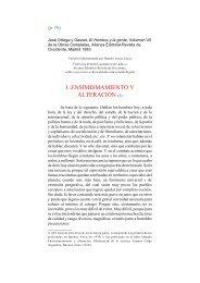 Capítulo I - Ramón Lucas Lucas, LC