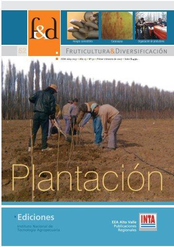 Ediciones - INTA