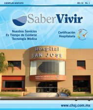 Forma de aplicar - Hospital San José