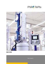 EKZ 2700 - PVA TePla AG