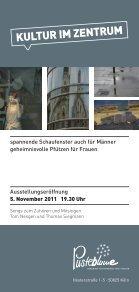Wirklichkeiten ...... gespiegelt (Werner Reuter) - Seite 2