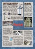 MEJOR RENDIMIENTO PARA FUNDICIÓN DE ZINC - Pyrotek - Page 2